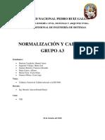 SEMANA 12 - GRUPO A03 - Calidad y Su Gestión