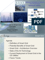 NUST Presentation - Smart Grid - Feb 10, 2011