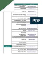 Copia de HEAD HUNTERS Y AGENCIAS CIUDADES 2019