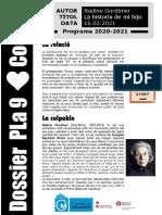Dossier Pla 9 - Codi 77