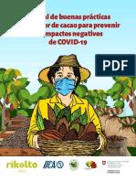 Manual Cacao Web