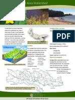 Cardigan River Watershed Fact Sheet