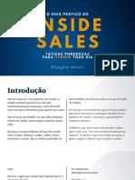 Inside Sales - O guia prático definitivo