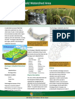 Montague Valleyfield Watershed Fact Sheet