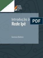 Introdução à rede Ipê