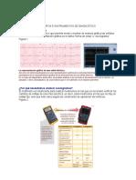 equipos e instrumentos de diagnostico