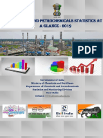 Chemical and Petrochemical Statistics at a Glance-2019 (1)