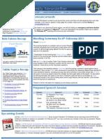 KHTMNewsletter - 2.8.2011