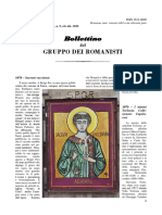 Bollettino Gruppo Dei Romanisti -9_ott-Dic_2020