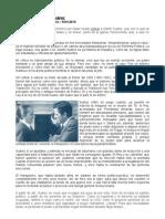 Apuntes en torno a Suárez - Por Fernando Díaz Villanueva – NOV.2010