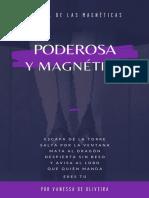Manual de las Magnéticas EBOOK