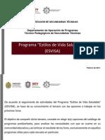 Programa ESVISA