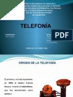 Telefonia 2 MOMENTO