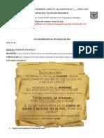 10° (FILOSOFÍA) GUIA DEAPRENDIZAJE FILOSOFÍA SÓCRATES (1)
