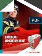 Handbuch Funktionserhalt 2018 De