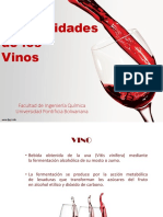 4. Vinos Generalidades