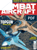 Combat Aircraft - January 2020