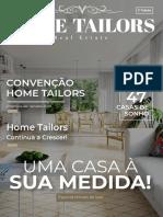Revista Home Tailors
