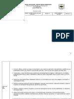 Plan de Area Educacion Fisica