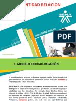 Modelo Entidad Relación 2