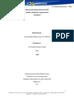Informe del análisis externo act 5 final