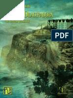 Rastro De Cthulhu - A Caixa Dilaceradora - Biblioteca do Duque
