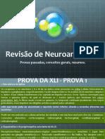 MONITORIA NEUROANATO II - PROVA