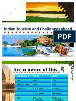 Indian Tourism-Challenges ahead