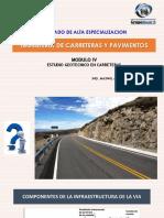 ESTUDIO GEOTECNICO INFRAESTRUCTURA VIAL_DIPLOMADO_PARTE_I