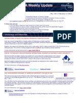 EdUSA Weekly Update No 219 -- 21 Feb 2011