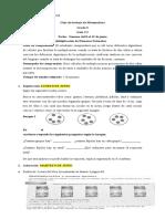 Guía Semana 5 Matemáticas