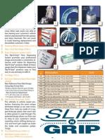 Slip n Grip Products