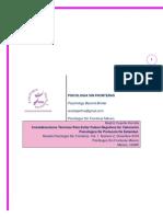 Consideraciones Tecnicas para Evitar Falsos Negativos en Protocolo de Estambul