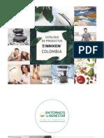 CatálogoColombiaNikken