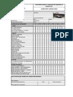 Ispecciòn Camiòn Grùa PDF