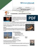 2 Taller Del Modernismo y Vanguardismo