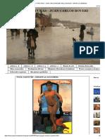 Pintores y Pinturas - Juan Carlos Boveri_ Paul Gauguin - Annah La Javanesa