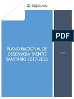 PNDS 2017-2021 -VOL I Definitivo 1