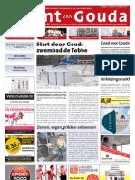 De Krant van Gouda, 24 februari 2011