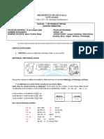 GUÍA TERCER TRIMESTRE 2020  SEPTIMA SEMANA . 401-    2020 (3)