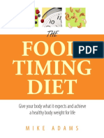 The-Food-Timing-Diet