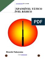 Ricardo Nakayama - Bastao Expansivel Tatico - Basico