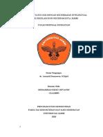 G1A118093 MUHAMMAD RIZKY DEVANDY DR WAHYU