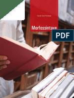 morfossintaxe (1)
