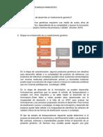 TAREA 1 Desarrollo Farmacéutico. Maricruz Vega Benítez