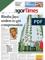 Selangor Times Feb 25-27, 2011 / Issue 13