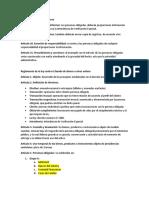 Resumen de Ley y Reglamento Contra LD