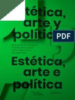Estetica, Arte y Politica-Varios Autores
