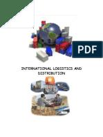International Logistics and Distribution
