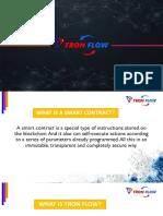 Tron Flow